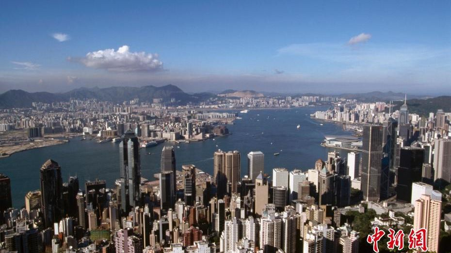 Global Power City Index ranking places Hong Kong in top 10
