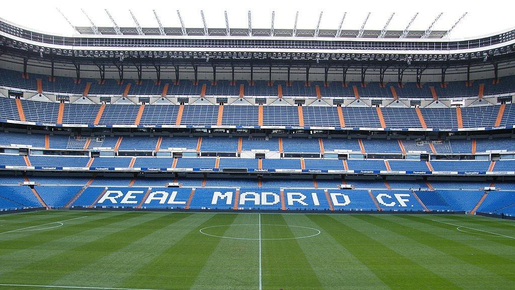 Real Madrid announce Chinese theme park deal