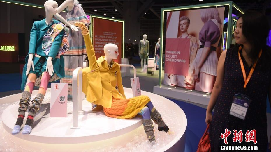 Top Asian fashion brands showcased in Hong Kong