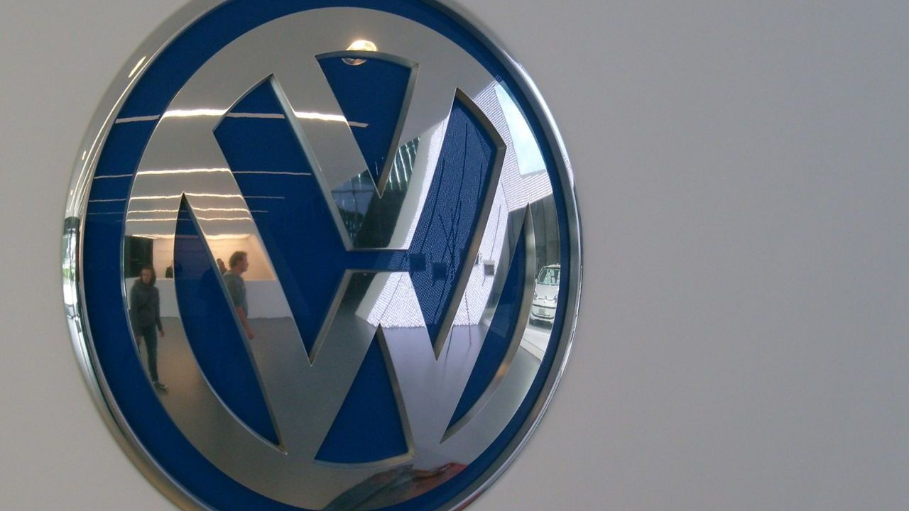 Volkswagen to recall millions of cars in China