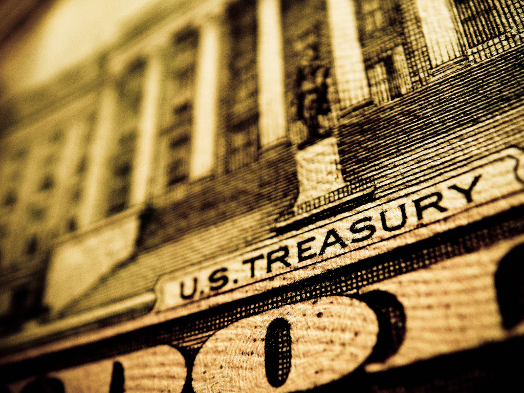 China increases US treasury holdings once again in July