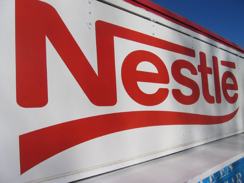 Nestle, JD.com jointly launch China's first AI nutrition assistant