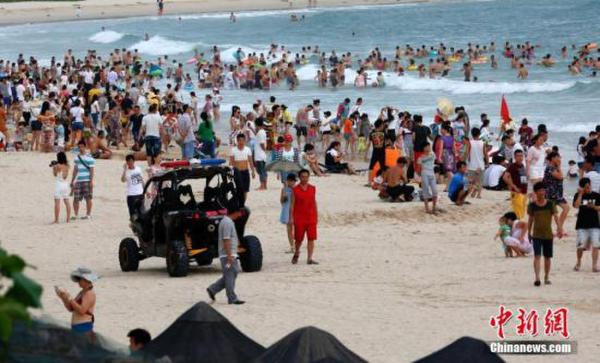 China to experience tourism boom during upcoming holiday period