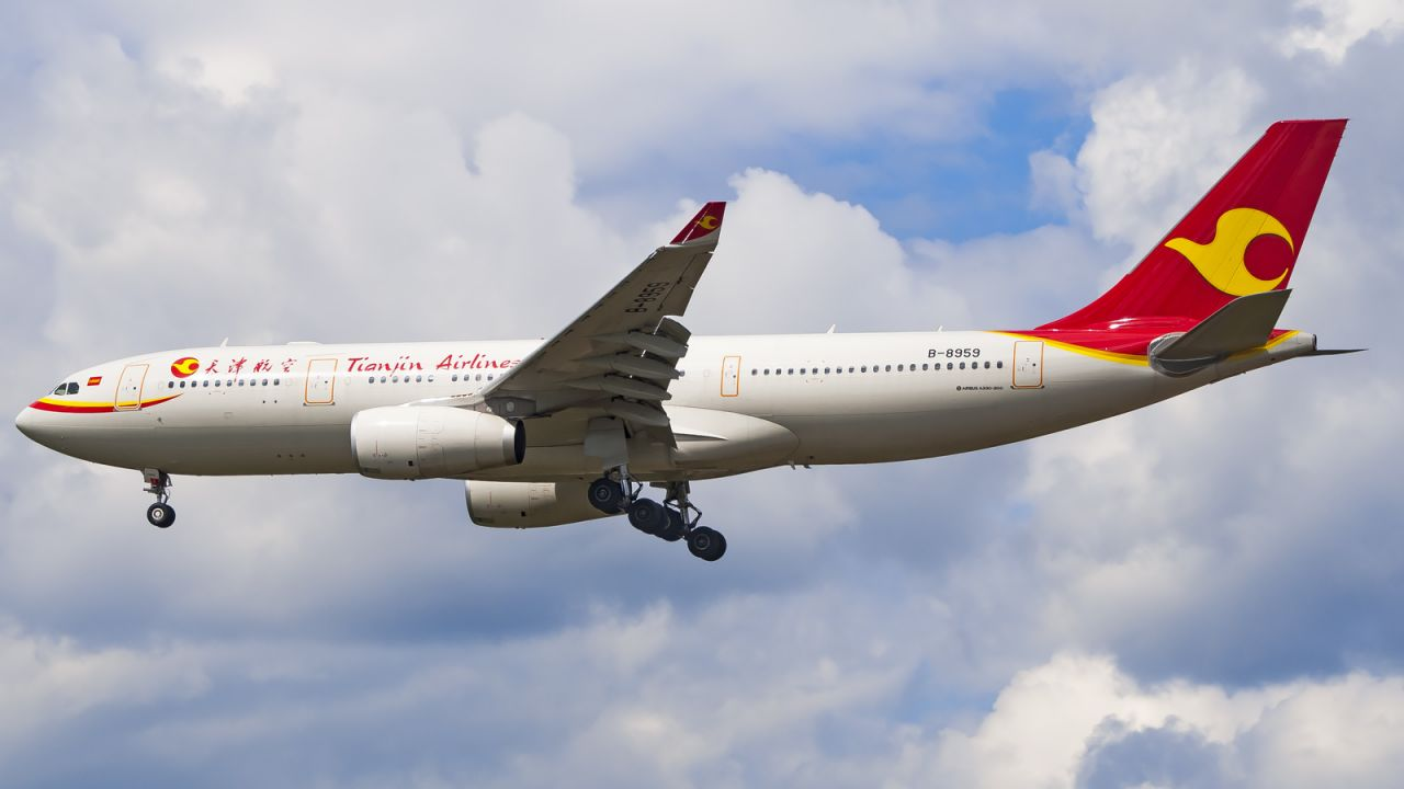 Airbus launches A330 Completion and Delivery Centre in Tianjin
