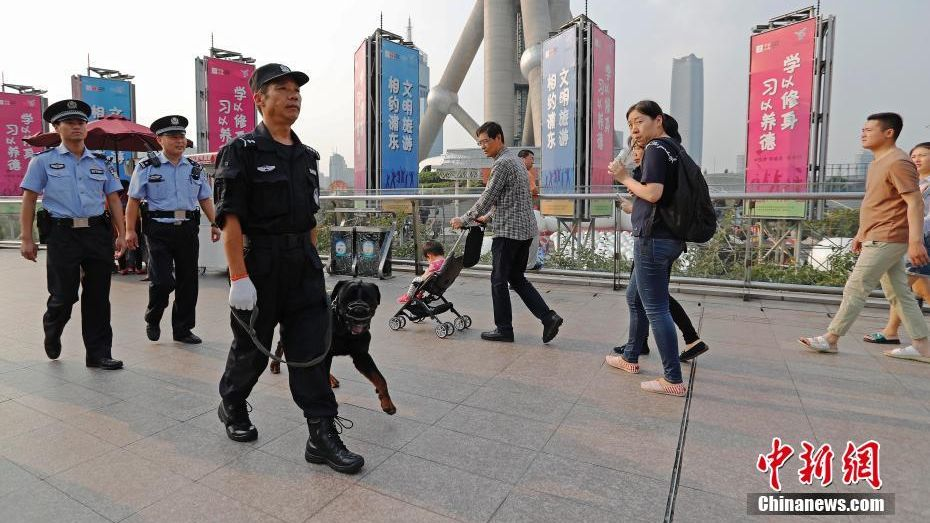 China has one of the lowest murder rates in the world