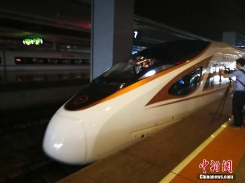 China to relaunch world's fastest bullet train after deadly 2011 crash