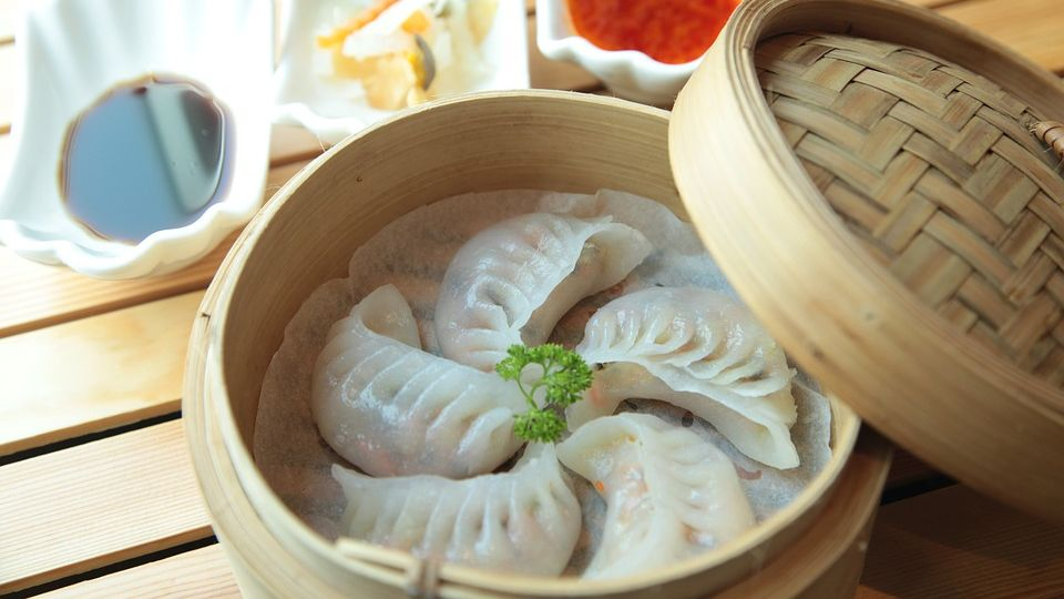Seven kinds of Chinese dumplings to try right now