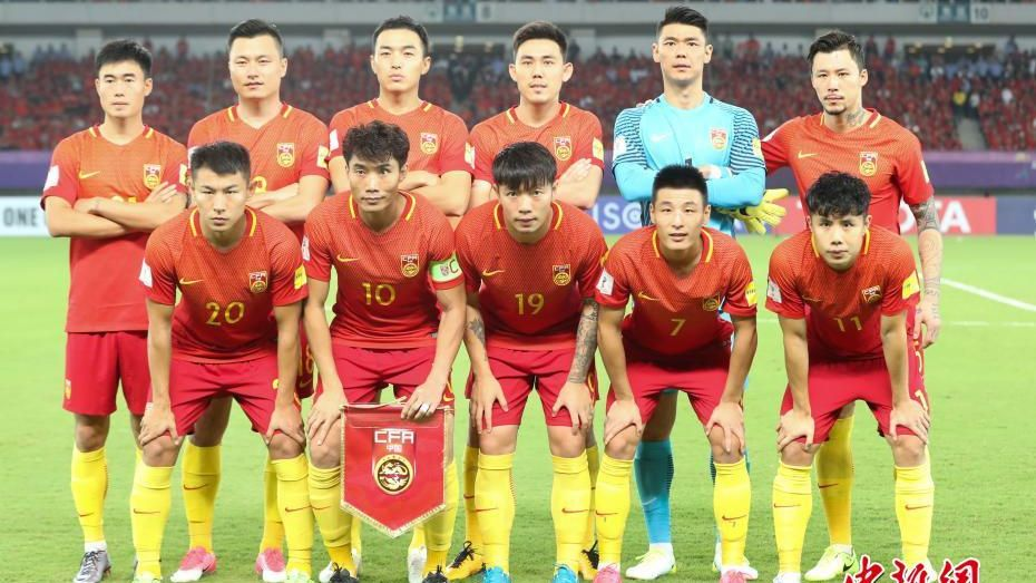 China climbs to highest FIFA ranking since 2004