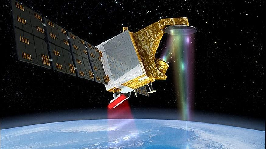 France's CNES lays out action plan for space collaboration with China