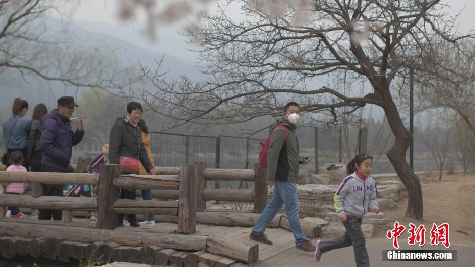 China sets new targets in fight against pollution