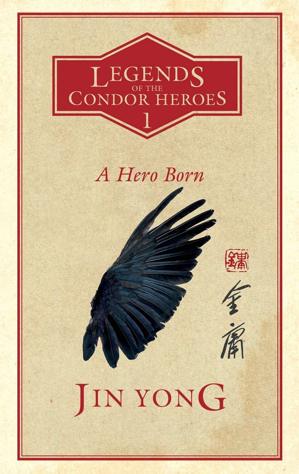Famous Chinese martial arts novel to be published by British press in 2018