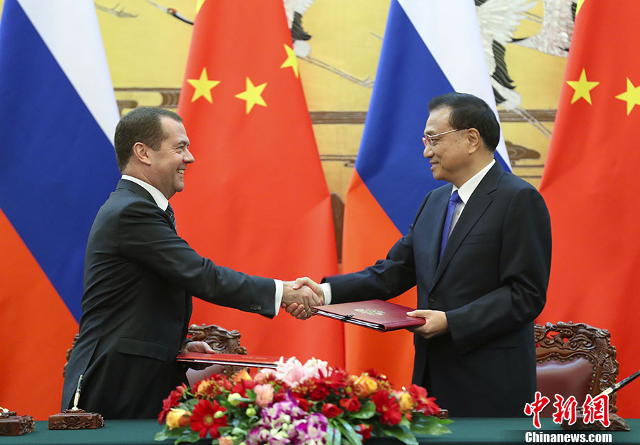 China Russia Agree Cooperation On Lunar And Deep Space Exploration