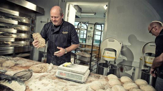 Danish bakers want to teach Chinese to love rye bread