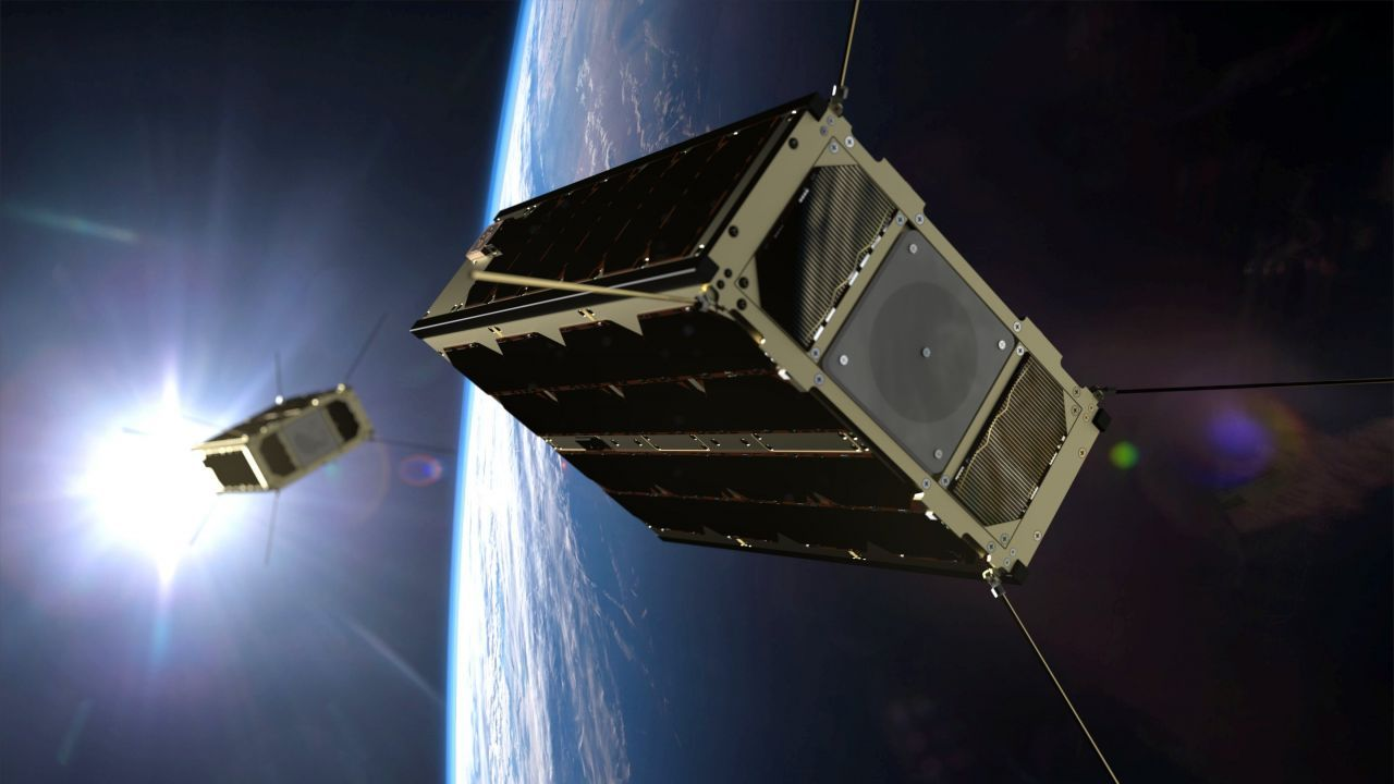 New ESA technology-testing CubeSat to launch with China's