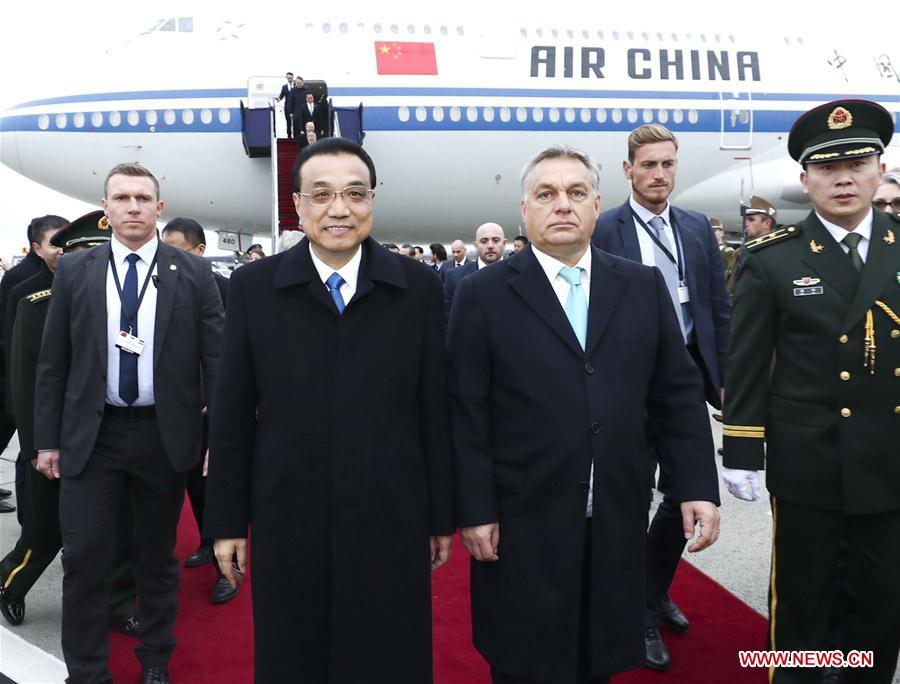 Chinese companies gain opportunities in Hungary