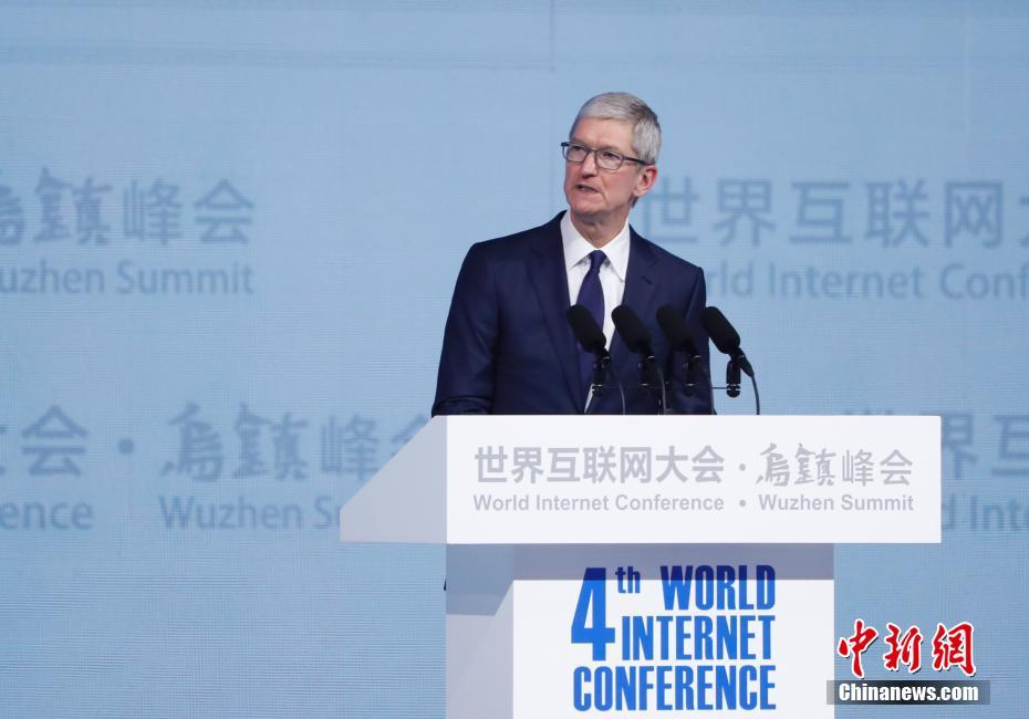 Apple CEO Tim Cook Calls For More Humanity In Technology  Tim Cook Resume