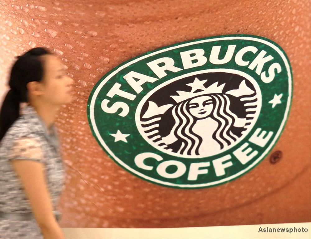 Starbucks Partners With Alibaba For Coffee Delivery In China