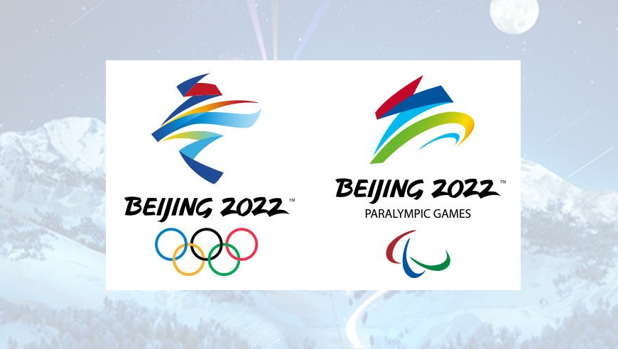 Beijing 2022 unveils Olympic and Paralympic Winter Games logos