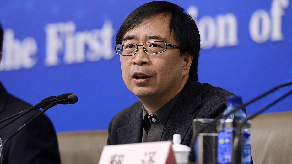 Chinese scientist among Nature magazine's 'ten people who mattered this year'