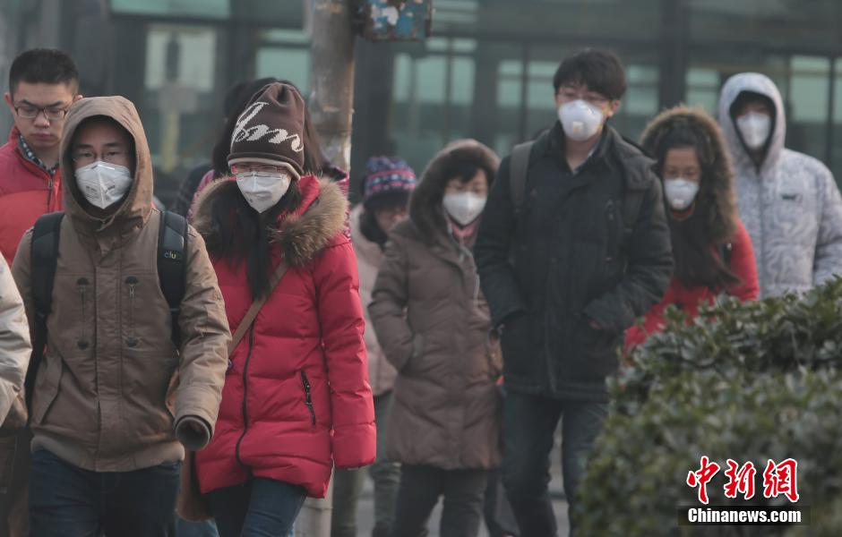 Flu 'more ferocious than SARS' sweeps across China