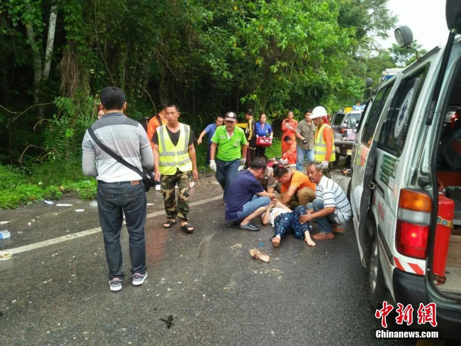 649 Chinese nationals killed in overseas accidents in 2017