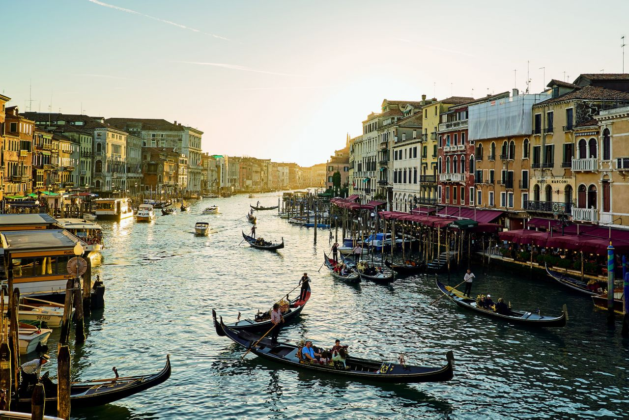China-EU Tourism Year 2018 to be launched in Venice