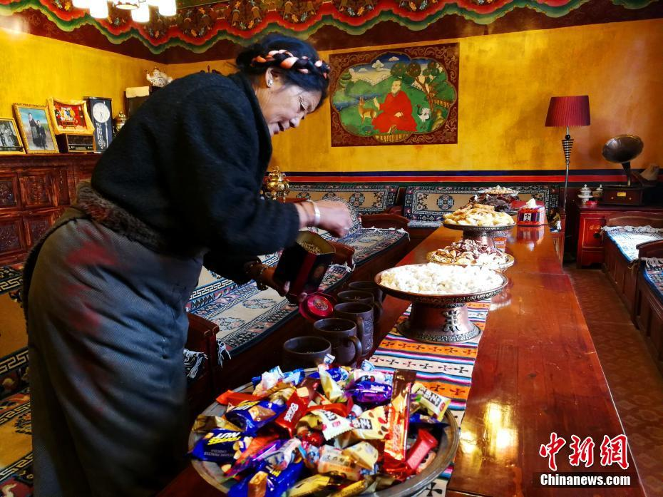Double holiday in Tibet as Losar and Chinese New Year coincide