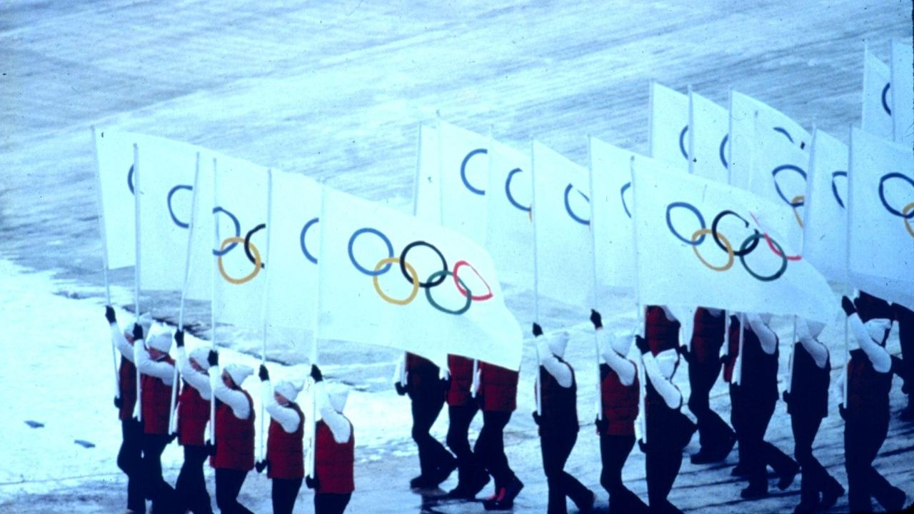 History of China at the Winter Olympics