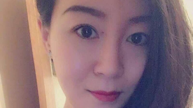UK police concerned over Chinese student missing in London