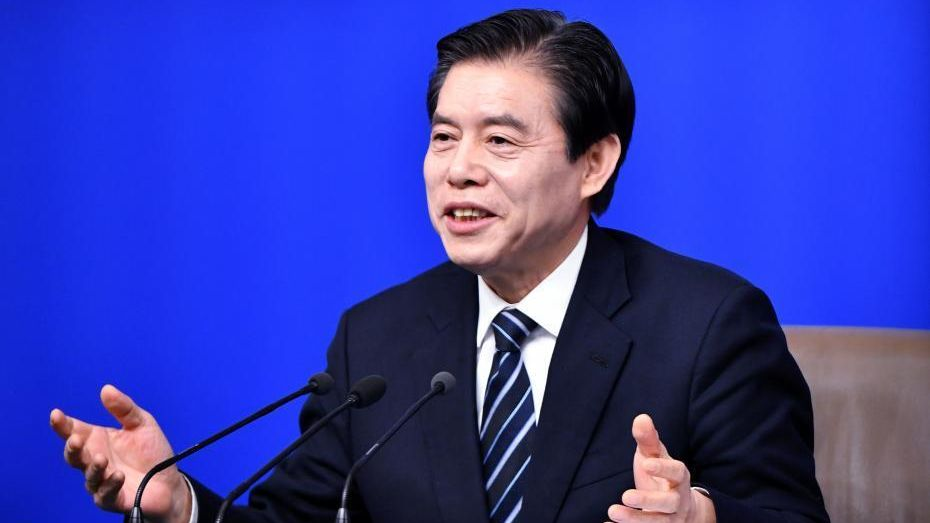 China offers Import Expo as global trade platform ...