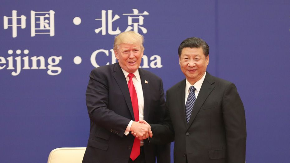 Beijing not intimidated by Trump's $505bn tariff threat