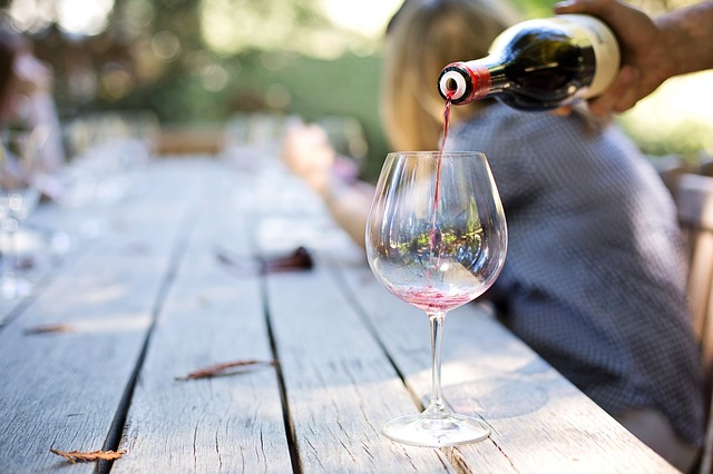 Chinese wines excel at influential world awards