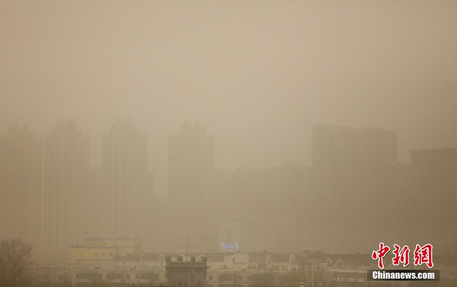 China to launch tough battle against pollution