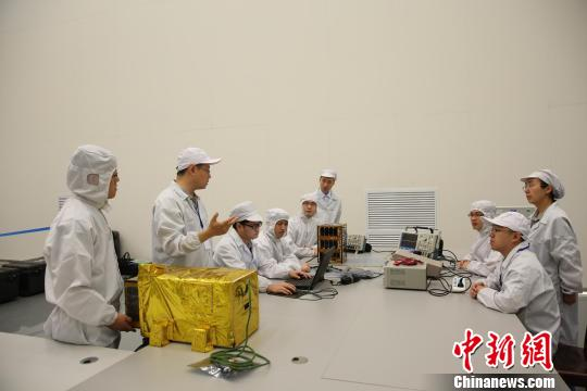China's Shaanxi Province releases plan for remote sensing