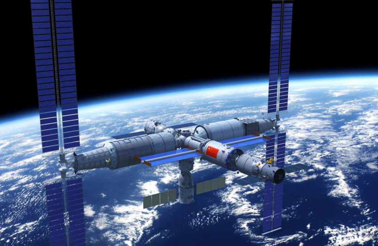 What we know about China's space station: modules, crew, launch plans and more