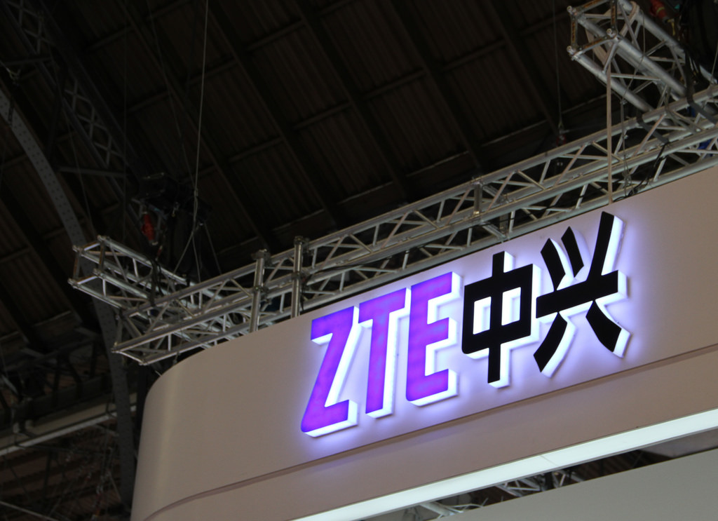 US temporarily lifts ZTE ban