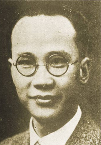 Pioneering Chinese film director Hou Yao