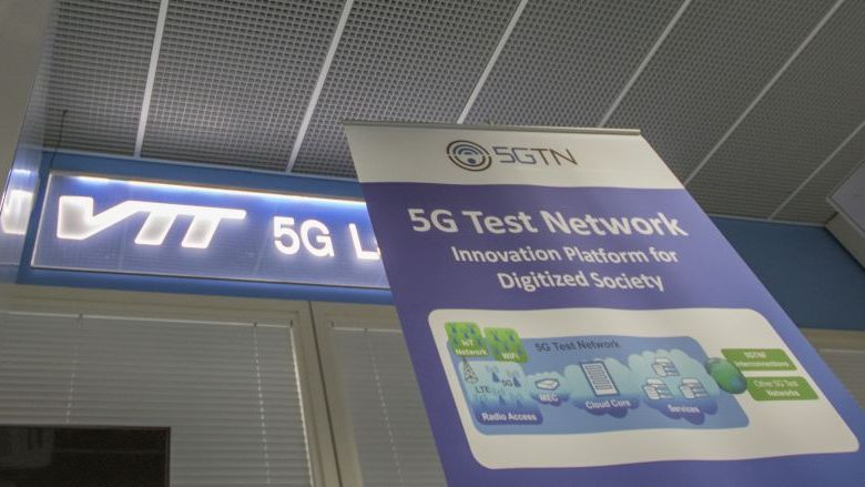 China sets 5G device target for the end of 2018