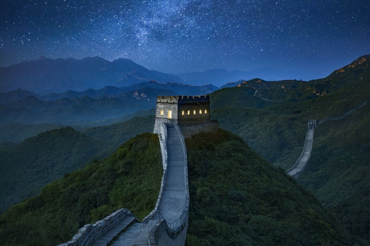 Airbnb cancels Great Wall overnight experience