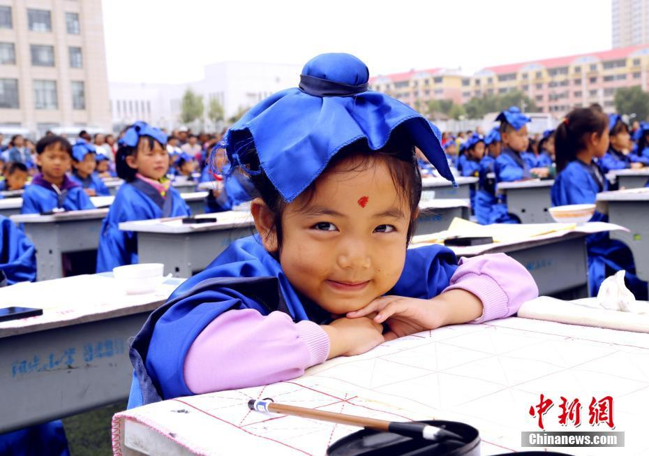 China to create pre-school education law