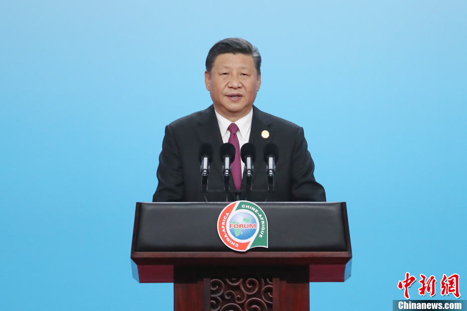China to offer another US$60bn in financing to Africa