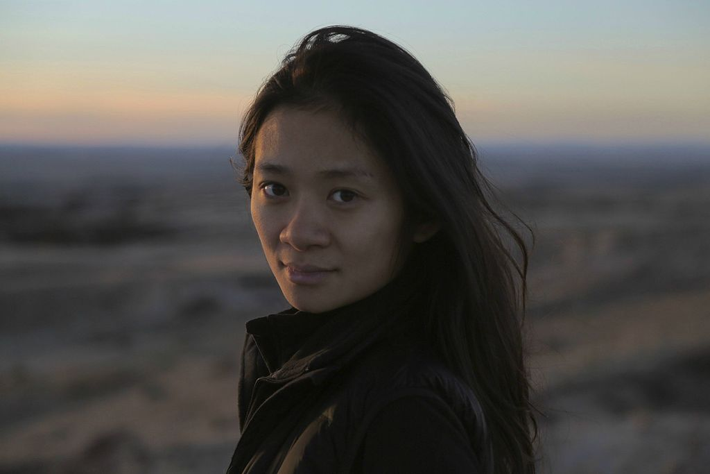 4c8382ef59e Marvel hires Chinese director Chloe Zhao for The Eternals film ...