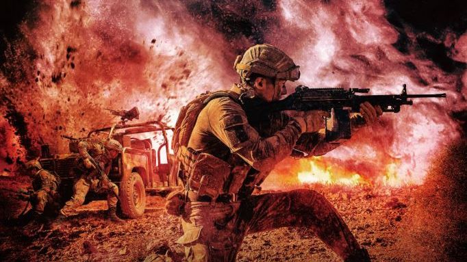 Film review: Operation Red Sea is a thrilling combo of explosions, violence and propaganda