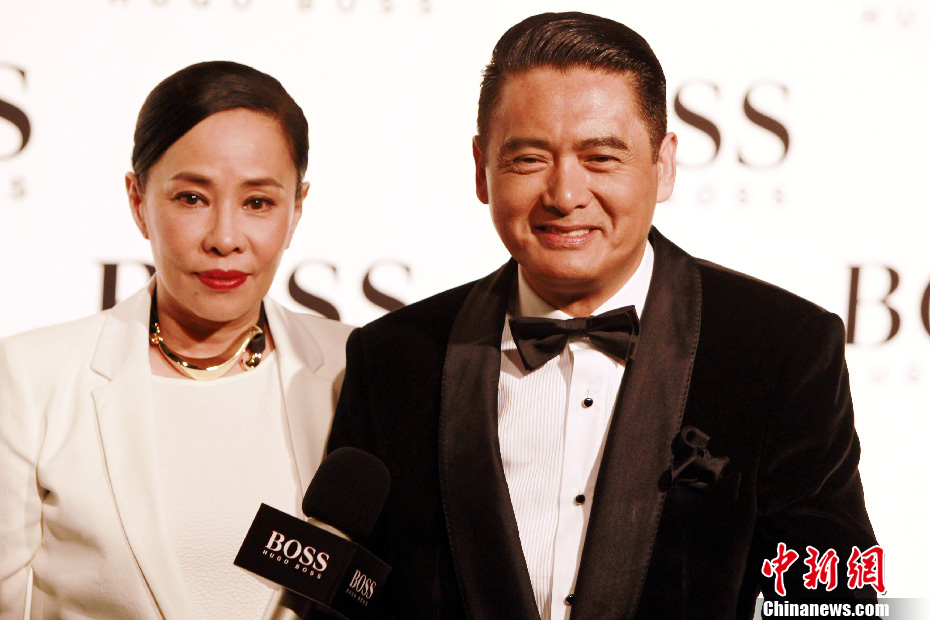 Film star Chow Yun Fat to donate his US$714m fortune to charity