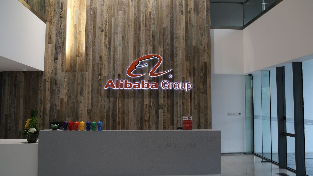 Alibaba is Asia's largest public company is is based in the eastern Chinese city of Hangzhou.