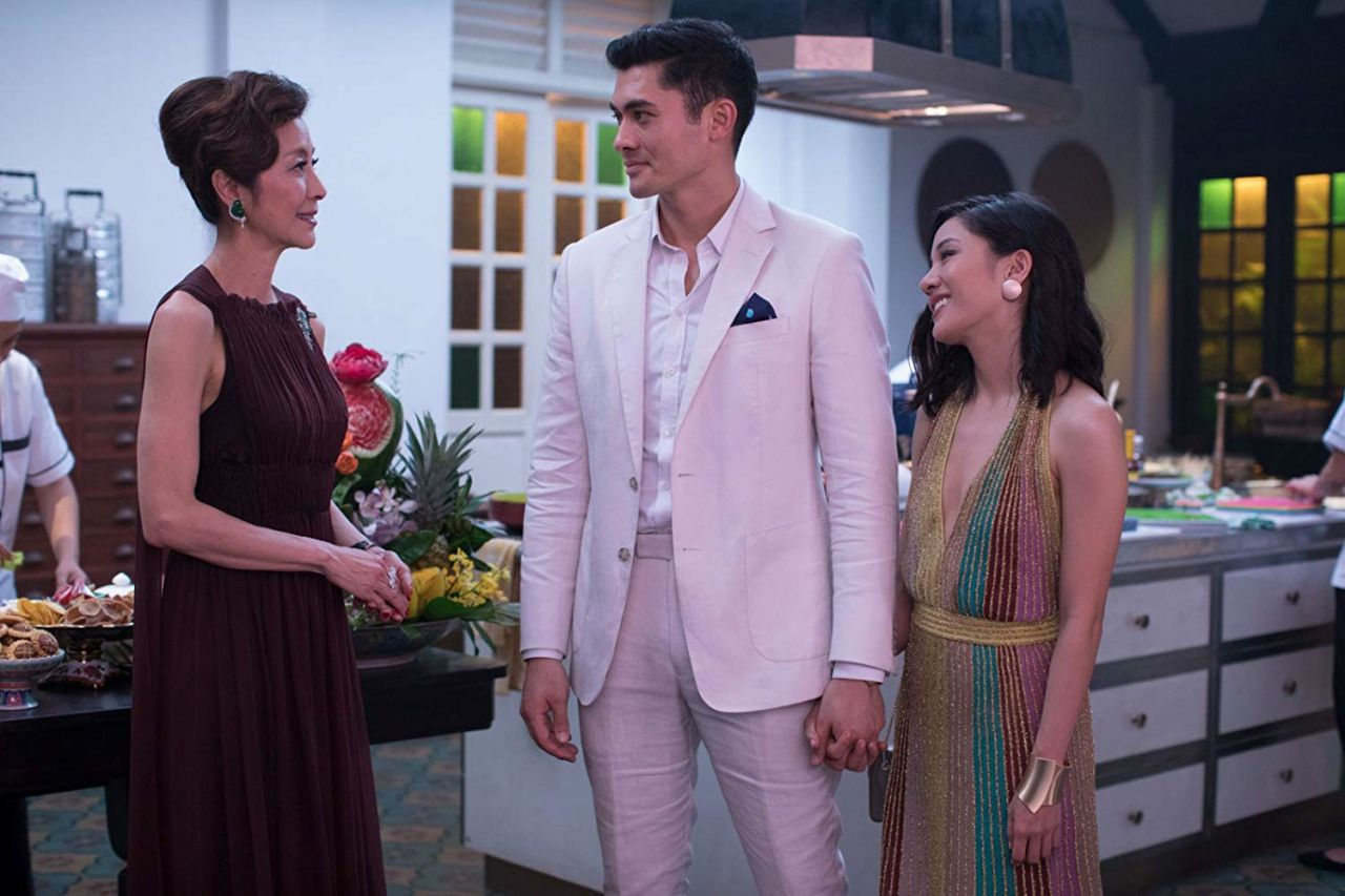 Film review: Crazy Rich Asians signals a new age in Hollywood