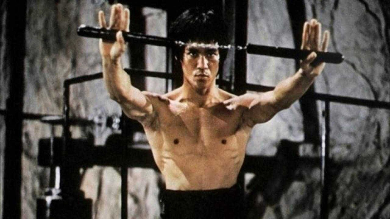 Bruce Lee – The fighter and the philosopher