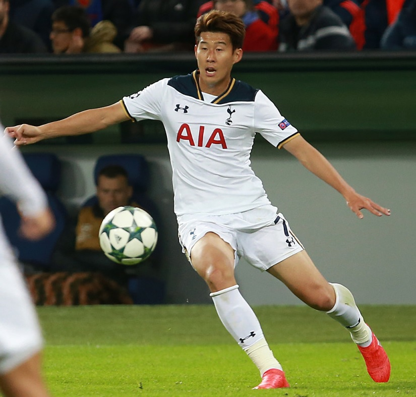 Son stars as South Korea defeat China at Asian Cup
