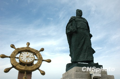 Chinese admiral Zheng He was born in 1371 CE in the Chinese province of Yunnan.