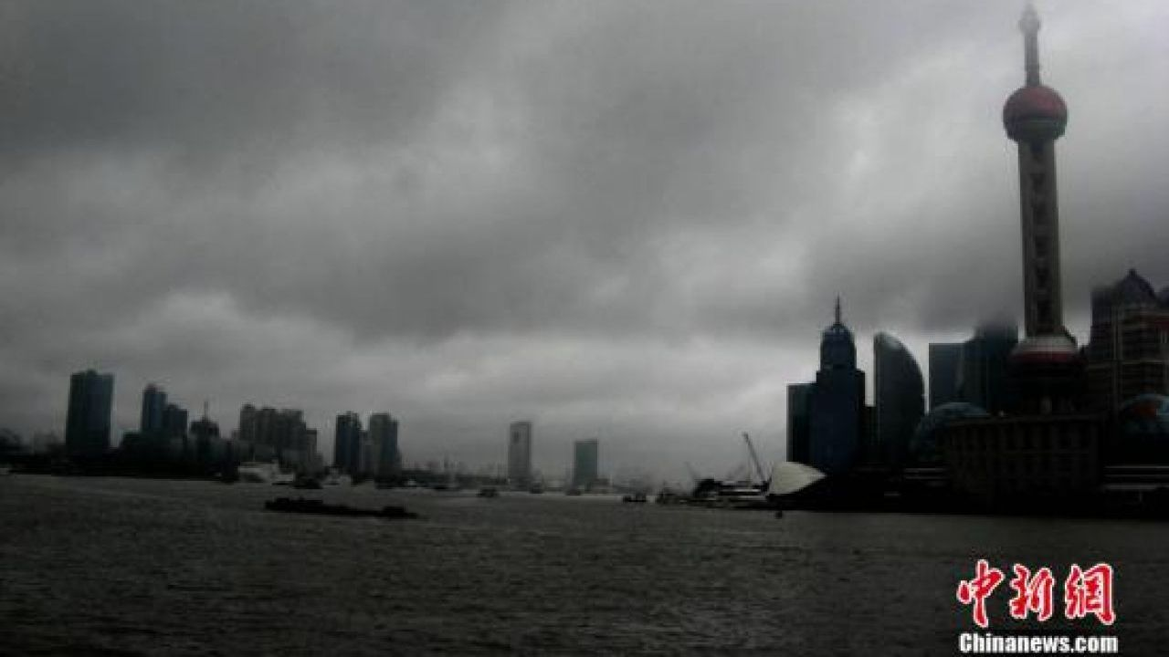 The Golden Age of Shanghai